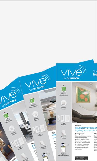 Vive Wireless